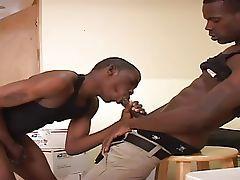 R&P Black porn