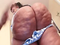 ebony bbw the buttxxx