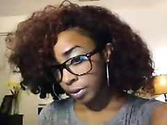 hipster black teen horny for white..