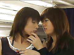 Japanese Lesbians (I loved you in high school and now)2