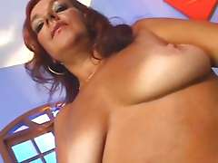 Tanlined Tits On This Pretty Mature Tart You've got to love a hot mature woman who really looks after herself!  Christiane's body is like that of a 25 year old, with full, firm and pert breasts..