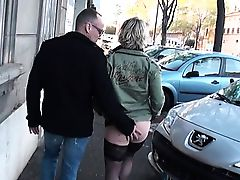 He shared his wife again in a gangbang