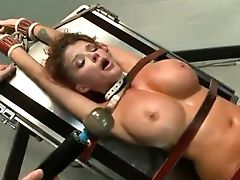 Russian BBW Fucked By Doctors