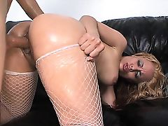 Blowjob and rodeo on ramrod