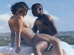 Exotic Ebony MILF Love Adventures