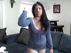 Creampie Suprise For Mommy