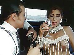 VIP Service For Pearl Senhora