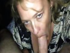My nasty wife always swallow after a blowjob