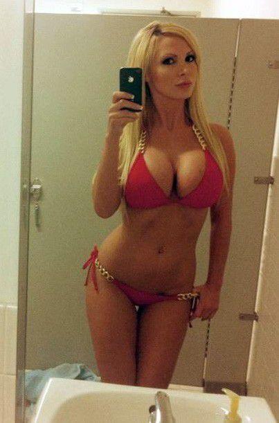 Nude Teens Cute Blonde Showing Her Natural