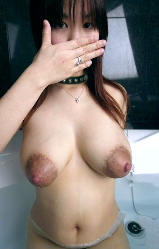 Your place nude asians with dark nipples