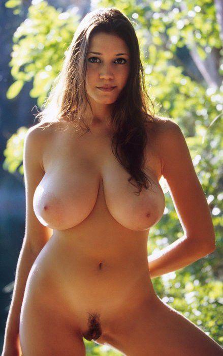 Mature Huge Natural Boobs