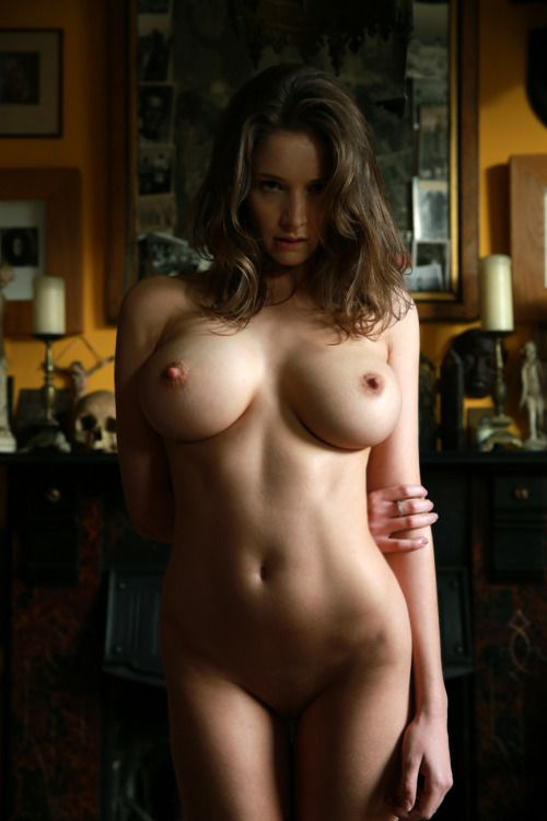 Skinny Milf Big Natural Tits