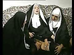 la religieuse, french shemales
