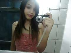 Eduarda Vieira amazing brazilian shemale jailbait