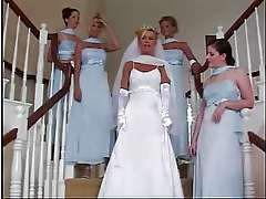 Vintage XXX Wedding, married woman fucked