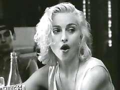 Singer madonna learn blowjob