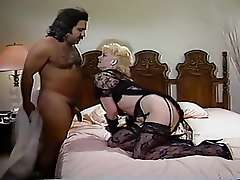Chessie Moore and Ron Jeremy film number 2
