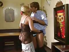 Cheater-wife vintage German classic..