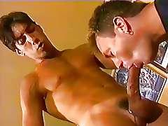 gay vintage oral sex. actor - Jay Richards.