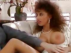 Classic XXX pornstar in sex action again