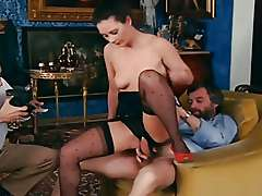 Sex Wife trde cock, Private Shooting