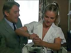 Olivia Dutron, itallian vintage film xxx
