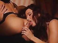 Italian Classic Porn ffm movie