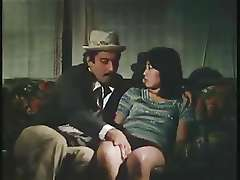 American Vintage Sex Film Men fuck Woman