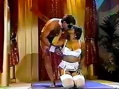 Classic persia anal sex scene