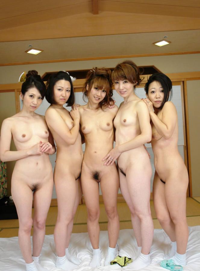 Girls of mckenzie naked