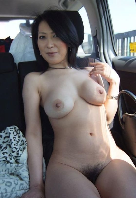 Thick Asian Milf Creampie