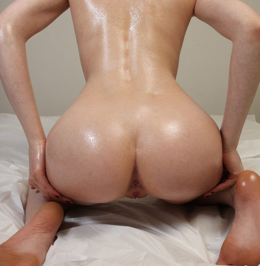 Babe Cumshot Compilation oiled up amateur babe, big young ass.