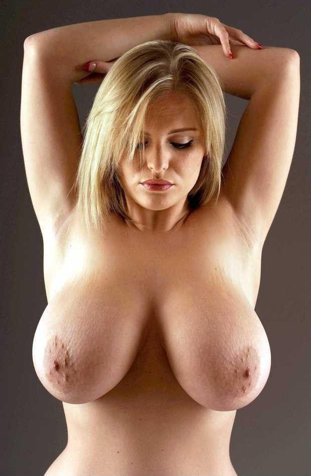 Boobs natural Big Boobs
