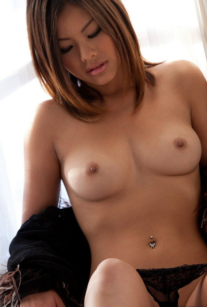 Girl asian topless Hong Kong